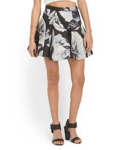 image of Reflect Mini Skirt
