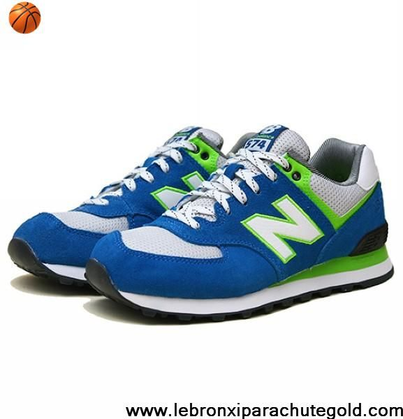 Womens New Balance ML574YCB Casual shoes Shop