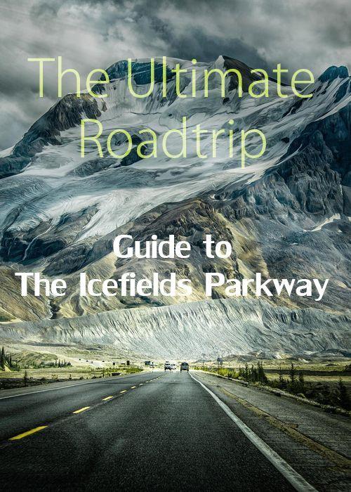 Four Days Around Banff National Park Canada Banff National Park - Canadas 10 most scenic road trips