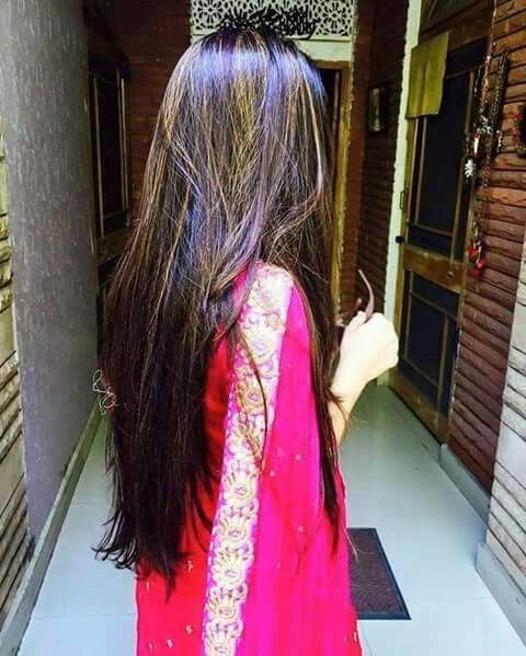 Awesome Dps Long Hair Styles Hair Girls Dpz