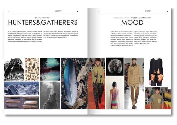trend book layouts - Google Search | Layout Inspiration ...