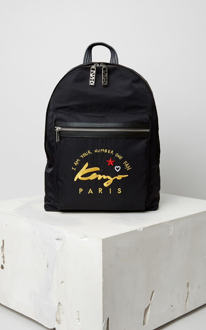 29ed3a85d0f Number One Fan Backpack