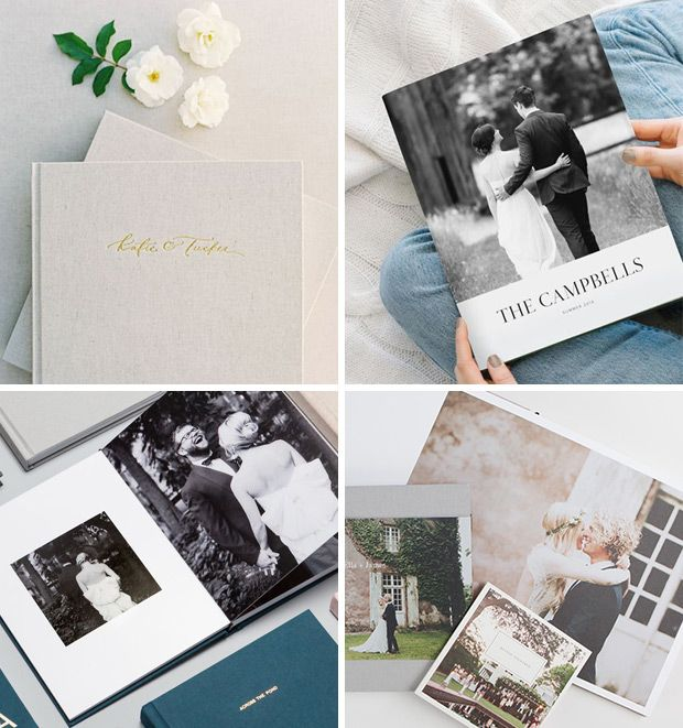 Where To Find Places To Create Your Own Wedding Album Wedding