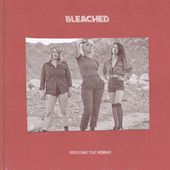 BLEACHED https://records1001.wordpress.com/