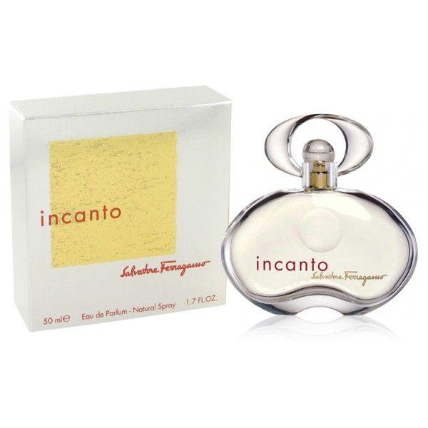 Salvatore Ferragamo Incanto Eau De Parfum 50ml Perfume
