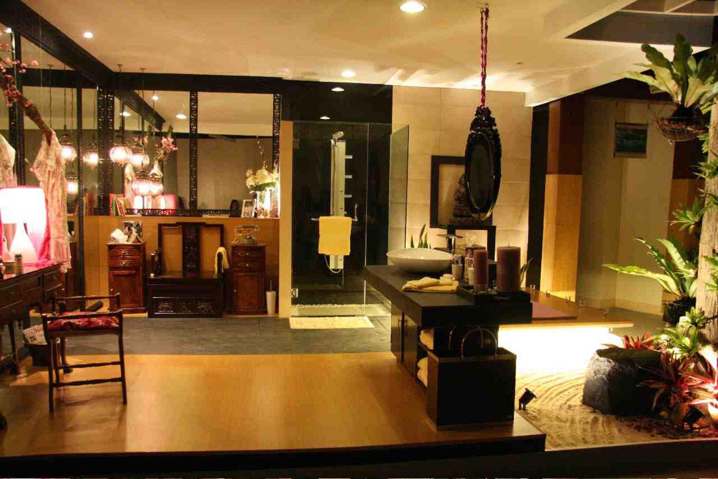 Serene Asian Interior Design For Peaceful And Elegant Urban Living | Ideas  4 Homes