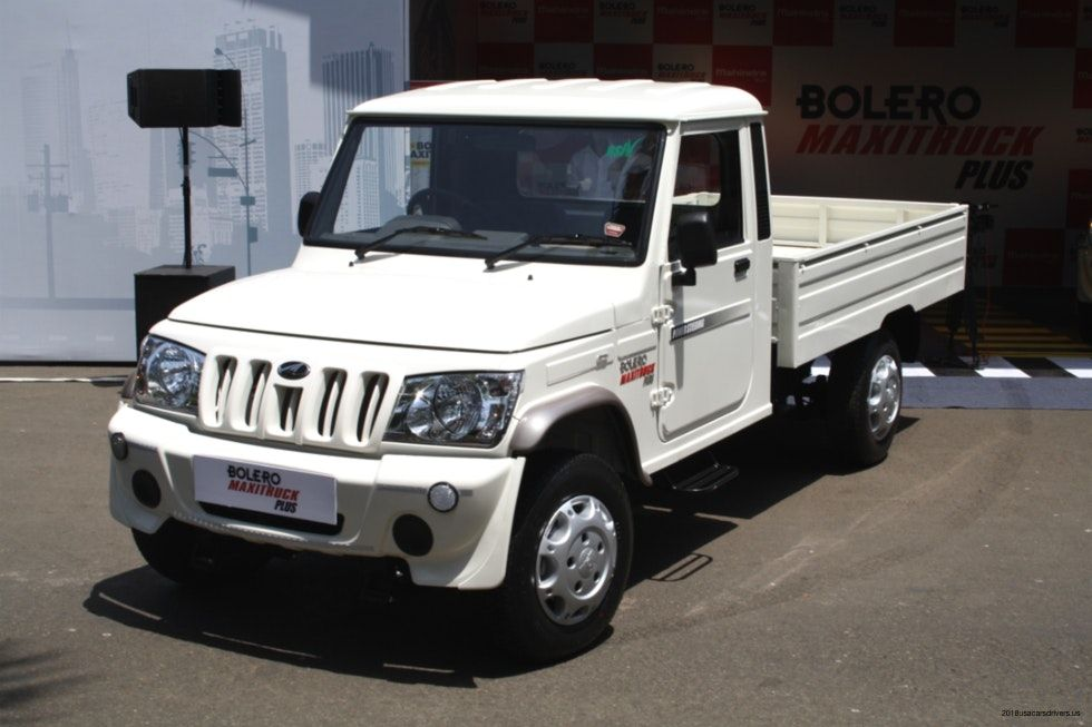 Best Bolero Pickup Truck Price List Mahindra Bolero Maxi Truck Launched In Nepal Commercial Vehicle Vehicles Trucks