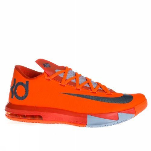 sale retailer 9f59b 88d3d Nike Shoes Kd Nike Men s KD VI Basketball Shoes hyperfuse rubber sole Brand  New 100% Authentic Original Packaging