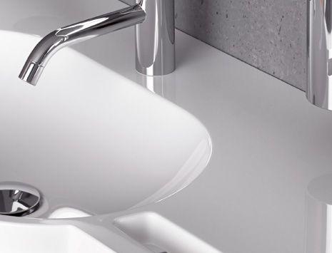 Waschtische Mit Waschbecken mineralgus waschtisch waschtische