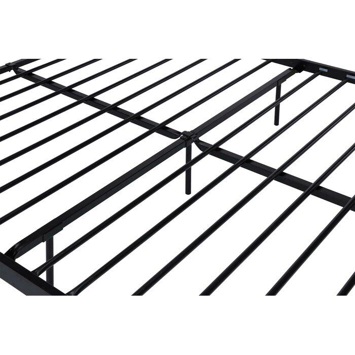 Matheney Platform Bed (With images) Platform bed