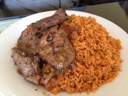 Tropical Spice Cuisine Plat Gastronomie