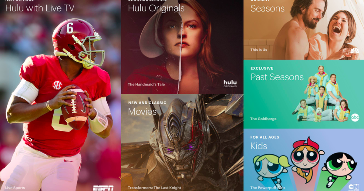 That incredible Hulu deal is still live Get a full year