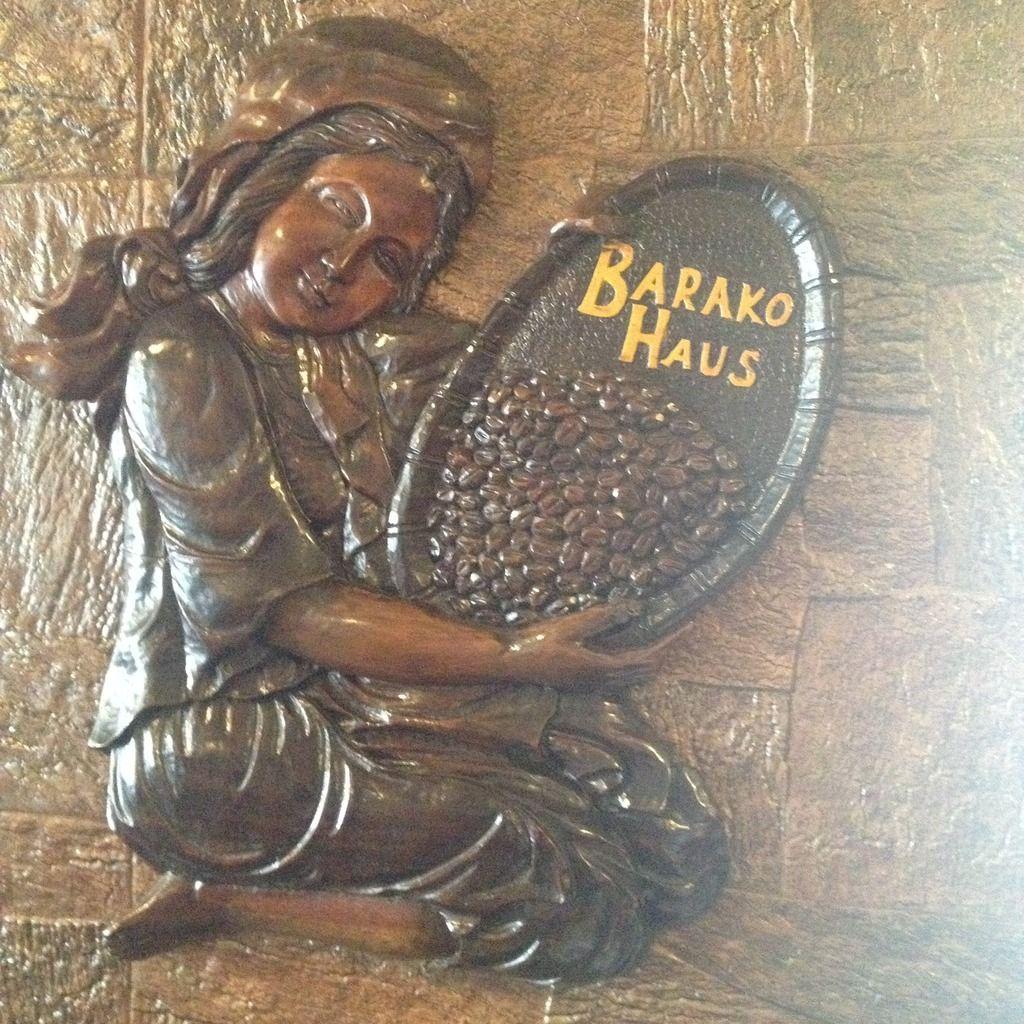 Enjoy coffee with 3 free refills at Barako Haus in Cebu
