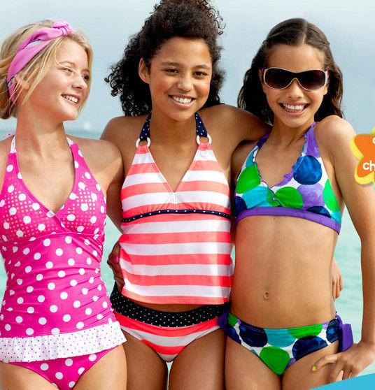 Sizes 10, 12, 14 NWT Justice  Girls  Pink Sequin Bikini Bathing Suit