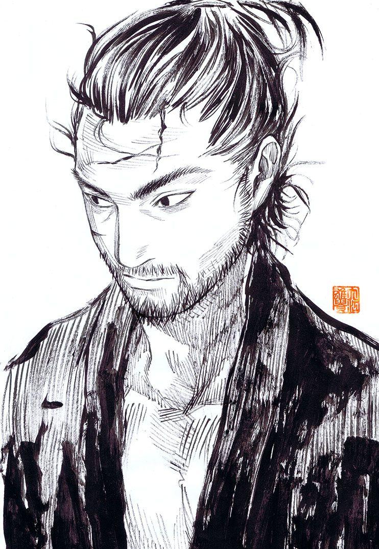 VAGABOND -Musashi-