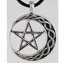 The Lexington's Nonna's Amulet