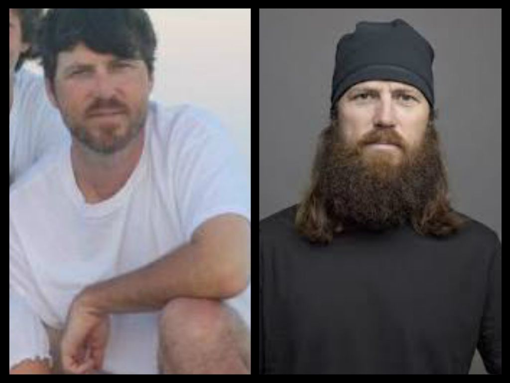 jase love him with the beard duck dynasty