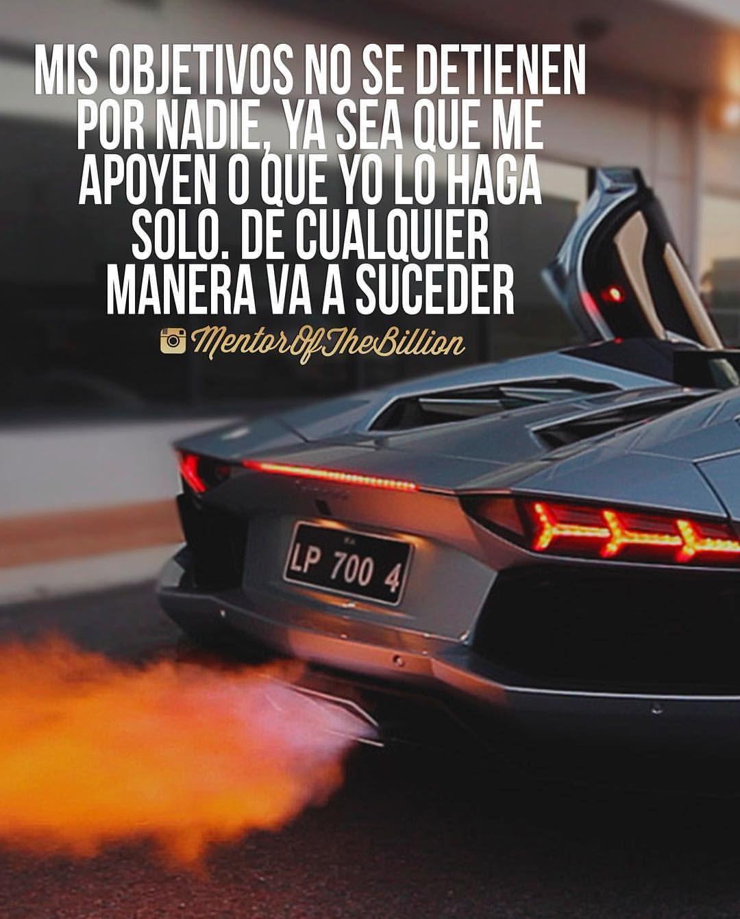 Soy Fuego Mentorofthebillion Frases Motivacion Inspiracion