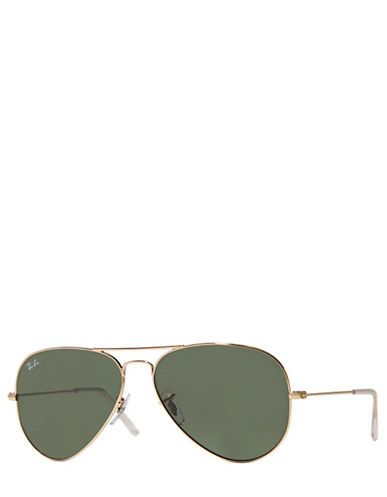 ec2f7de2acc5 Ray Ban Aviator Sunglasses | Hudson's Bay | My Style | Ray ban ...