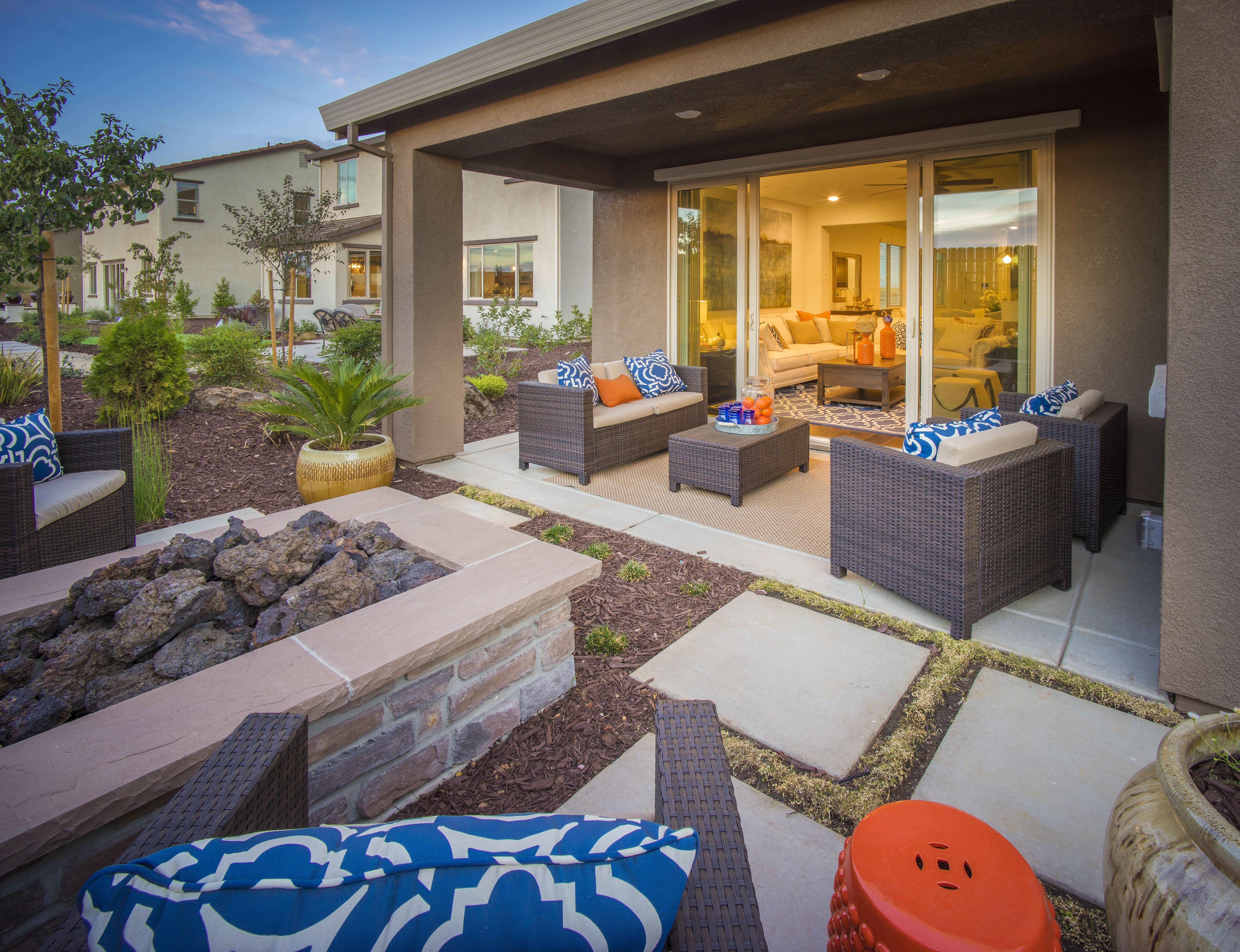 how do you like this backyard space architecture backyard