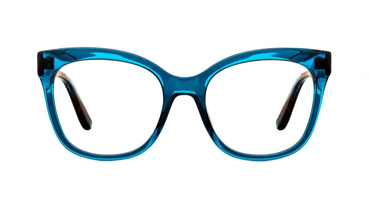 Breezy Blue wonder - These frames are not for the faint-hearted ...