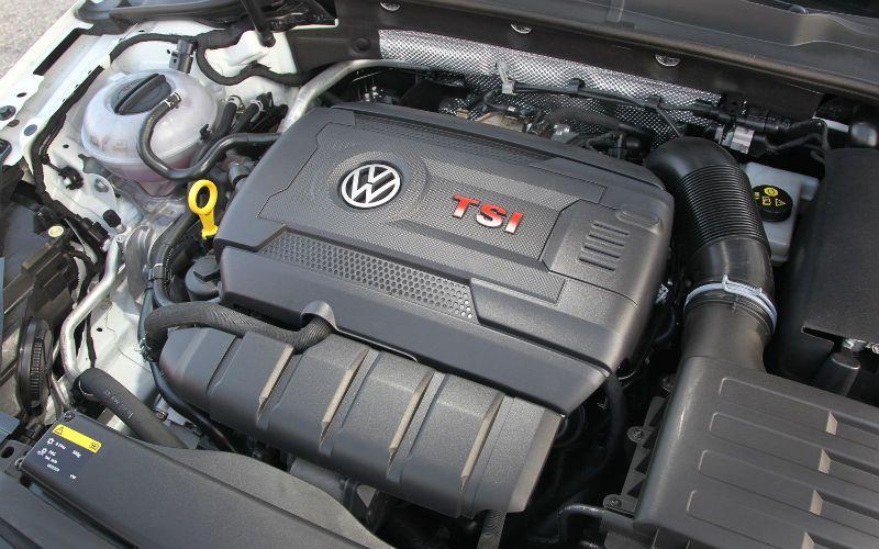 2015 Volkswagen GTI Engine 2015 volkswagen gti