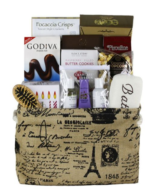 Spa Gift Baskets Archives | Toronto Gift Baskets | Gourmet, Corporate, Holiday - Canada's Gift Baskets