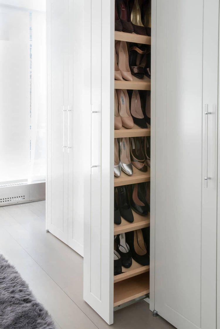 Image By Noorie Ner Walk In Closet Design Closet Designs Shoe Organization Closet