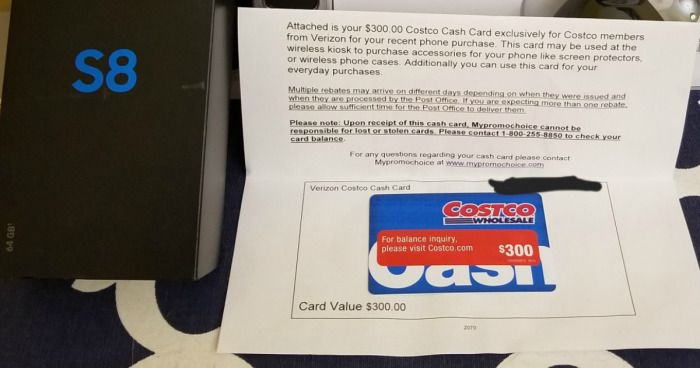 Why I Upgraded My Cell Phone At Costco Hip2save Cell Cell Phone