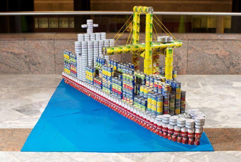 Cantainership  - HouseBeautiful.com
