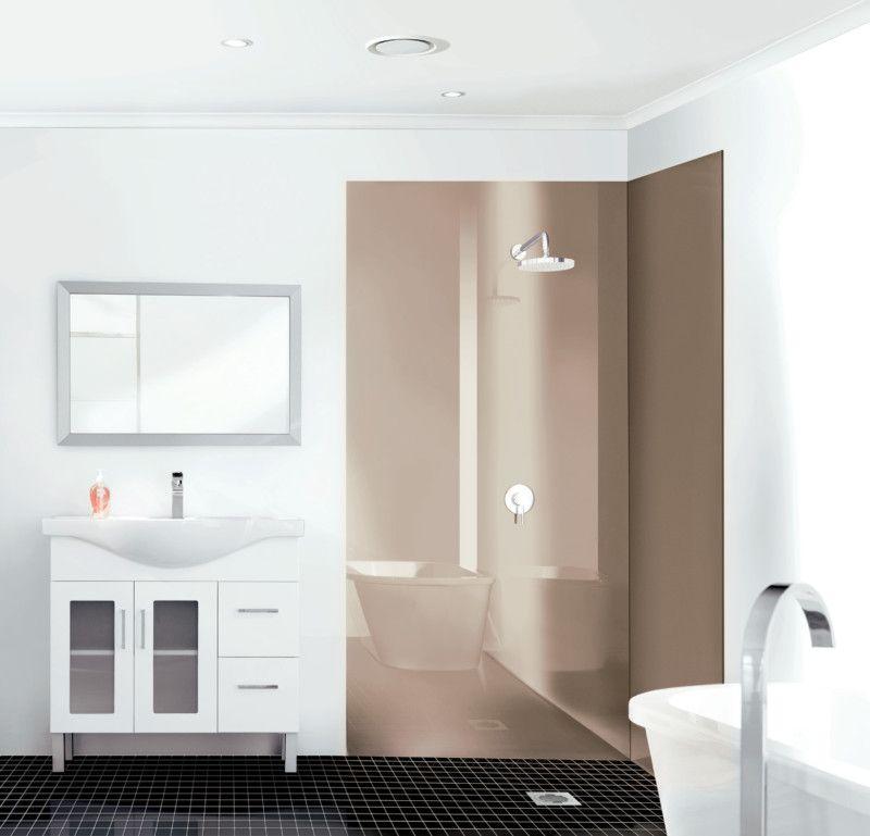 Shower Bath Kitchen Bedroom Walls Splashbacks Ebay Shower Wall Panels Shower Wall Replace Shower