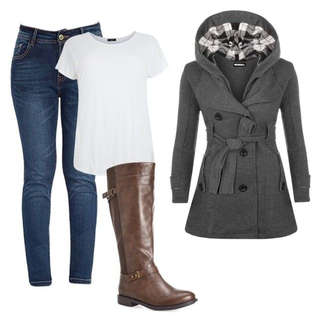 """""""Untitled #22"""" by alexisespinosa-diygirl on Polyvore featuring WearAll and Avenue"""