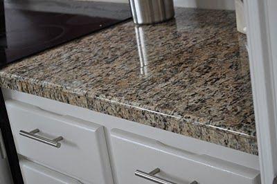 Diy granite mini slab tiles with optional edge tiles for 2 thick granite