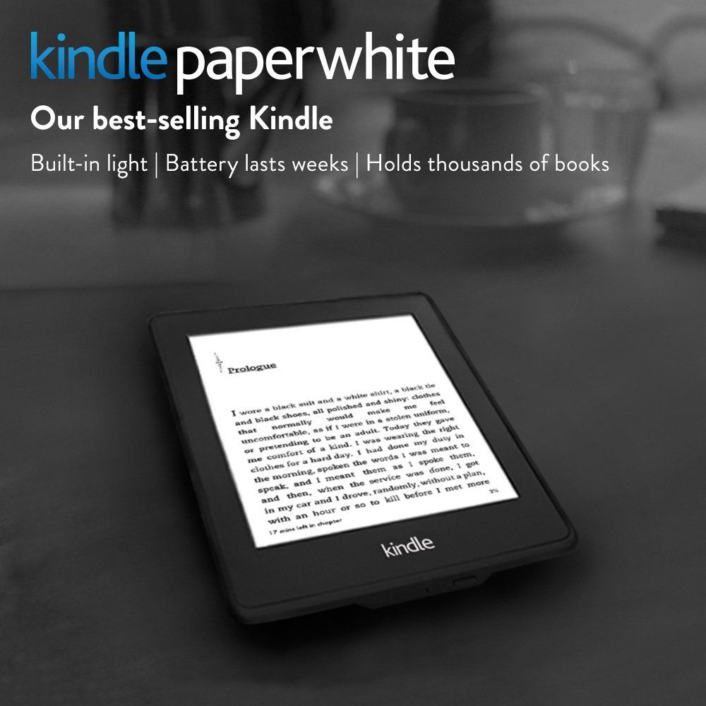 Win a Free Kindle Paperwhite 3G http://improvedmindpub com/giveaways