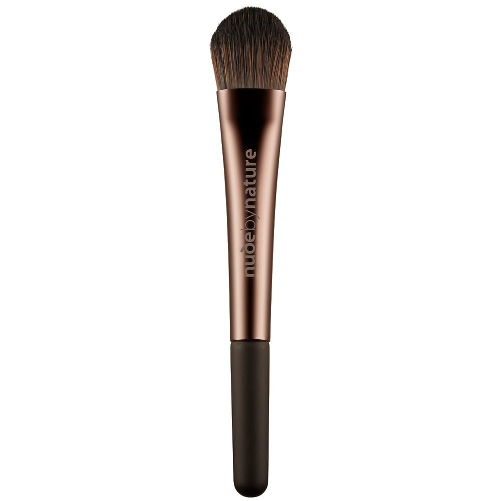 Nude By Nature Liquid Foundation Brush