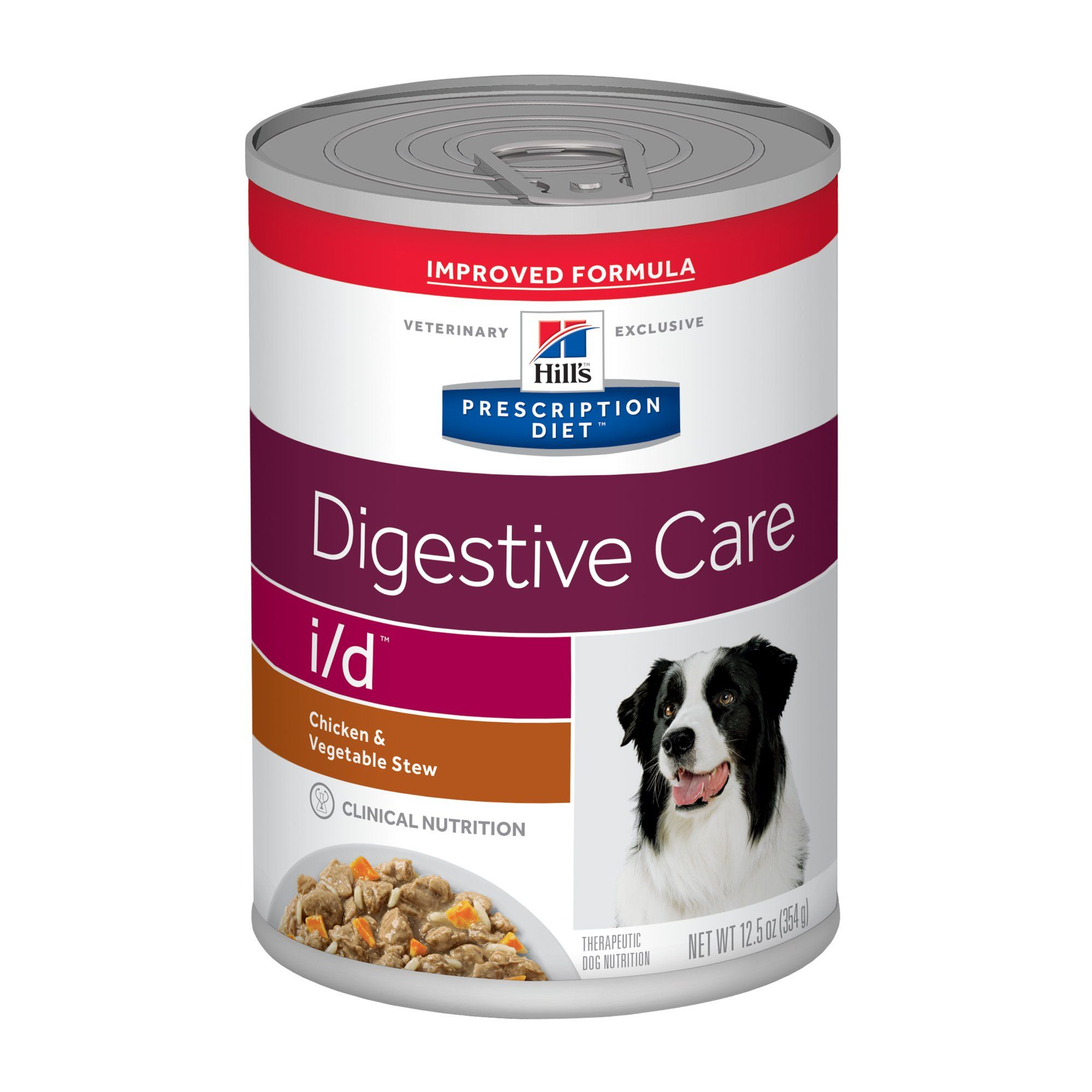 "Hill""s Prescription Diet i/d Digestive Care Chicken"