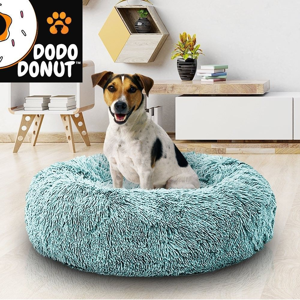 coussin pour chien chat dodo donut