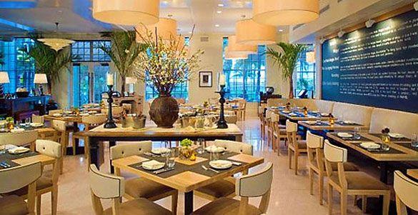 Esto Se Dice Que Es Uno De Los Mejores Restaurantes En Miami