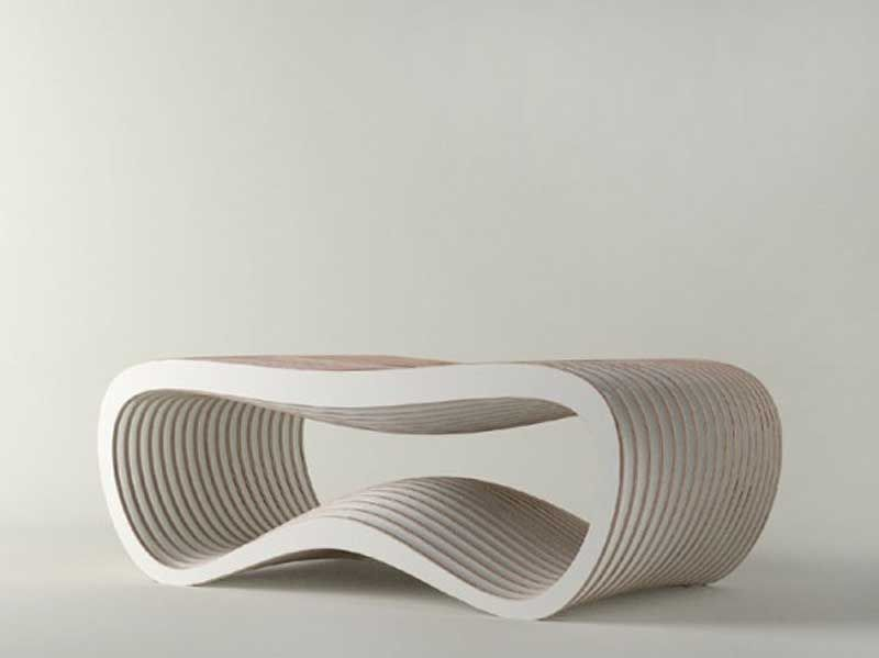 Cool Minimalist Coffee Table On Furniture With | Simple and ...