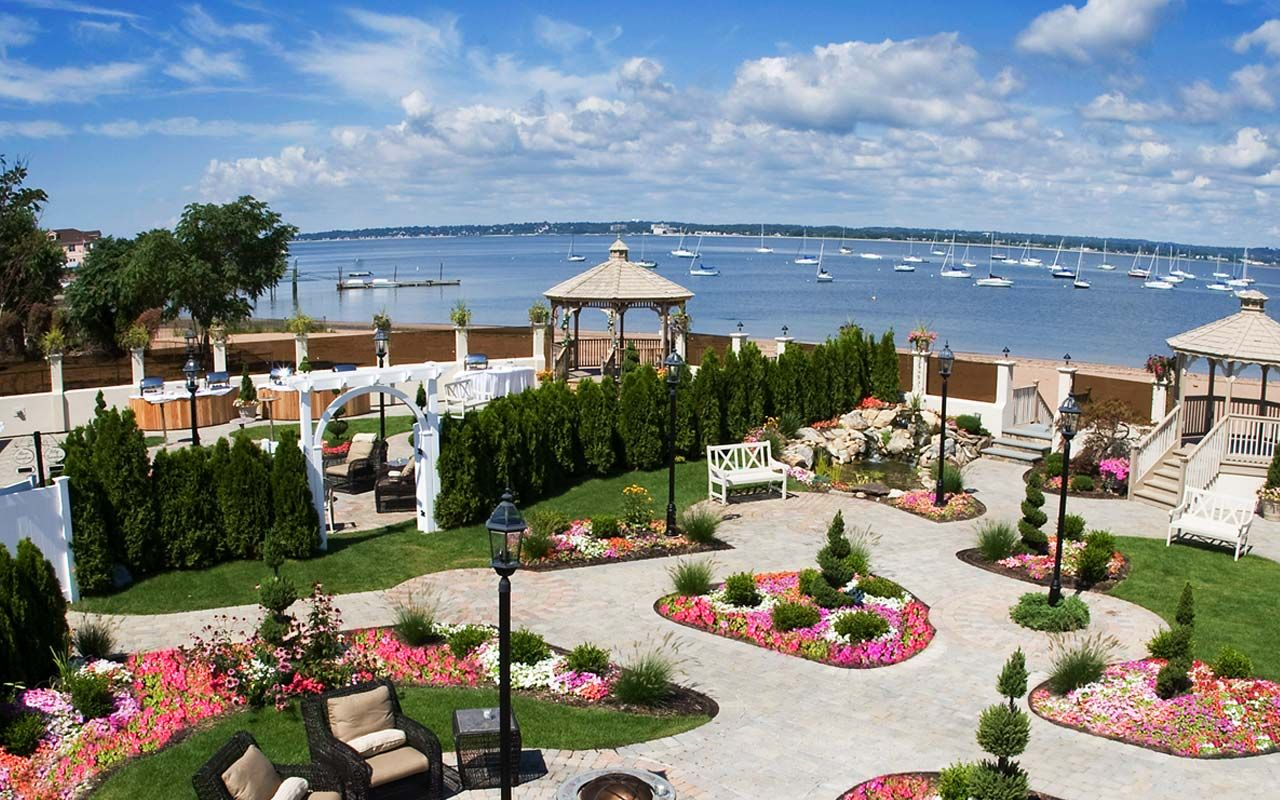 New England S Premiere Wedding Event Facility Anthony Ocean View