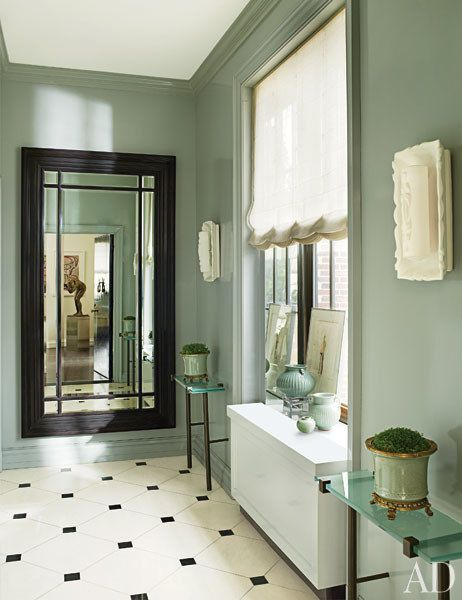 vicente bathroom lighting vicente wolf. Vicente Wolf Refreshes A Prewar Manhattan Apartment With Eclectic Art And Decor Bathroom Lighting