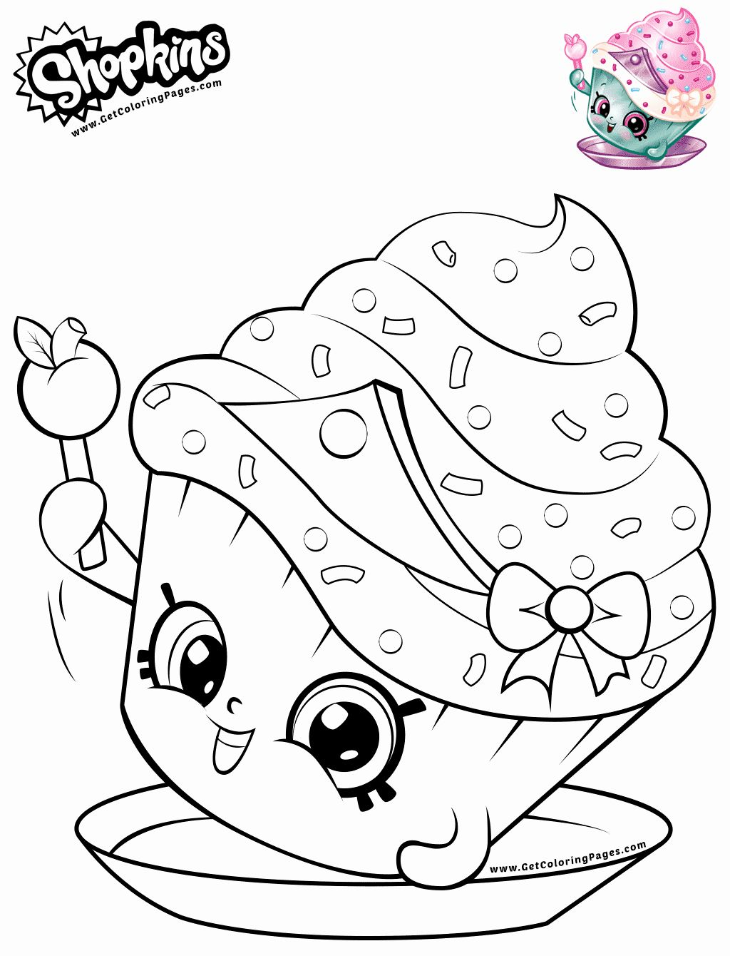 Shopkins Season 3 Coloring Sheets Unique Shopkins Coloring Pages Getcol In 2020 Princess Coloring Pages Shopkins Colouring Pages Shopkins Coloring Pages Free Printable