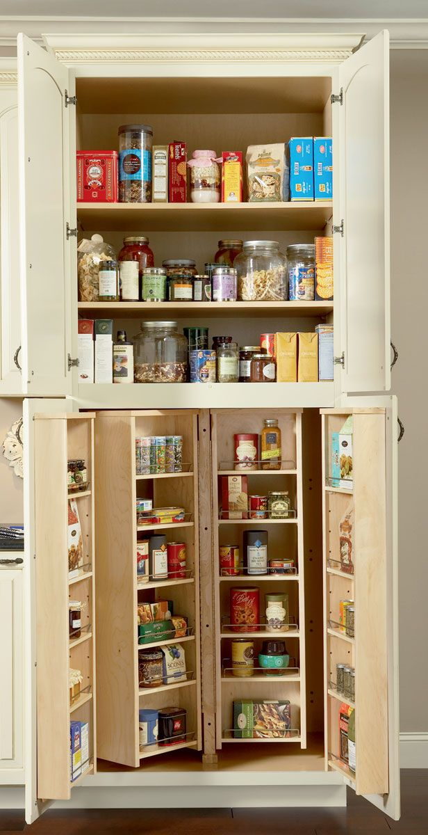 shelf with doors pantry door shelf and swing out kits organize your space 26034