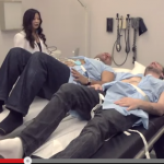 Why Do I Love These Videos Of Men Going Through Simulated Labor So Much Guys Bones Funny Laughing So Hard
