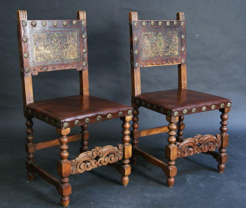 Antique Spanish Chairs - Antique Spanish Chairs Wolf At The Door Prop Research Pinterest