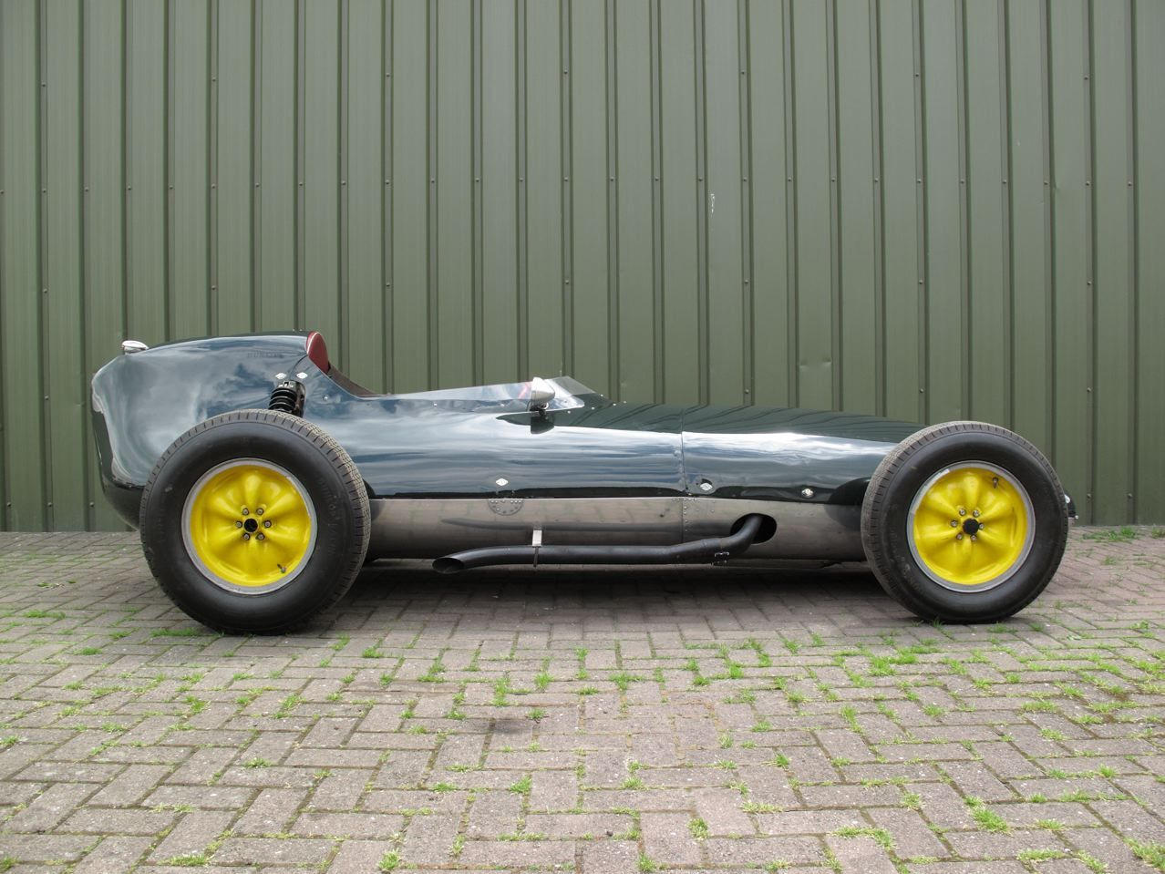 Lotus 78 Cosworth John Player Special | Vintage Race Cars ...