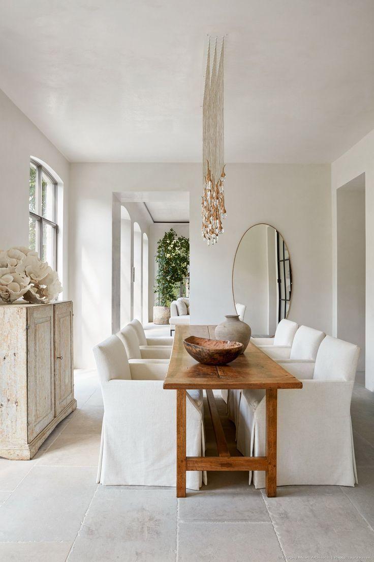 A home for an interior designer. #homedecor #diningroom #dreamhome