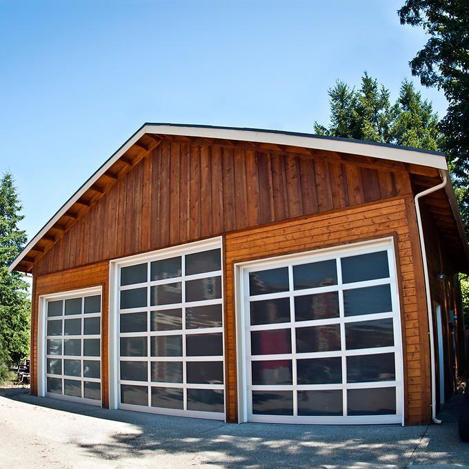 Barn Pros postframe Garage Kit Buildings GarageShop – Post Frame Garage Plans