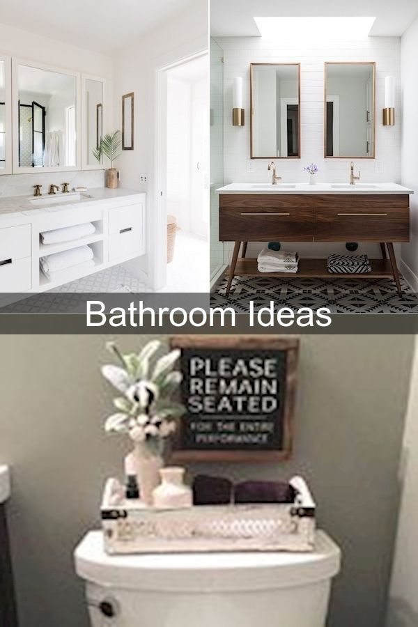 Photo of Redecorate bathroom | Bathroom countertops accessories New bathroom decor # …