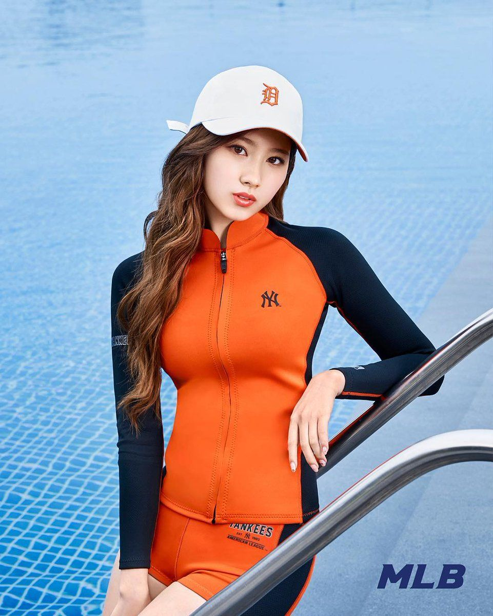 Image result for twice sana swimsuit